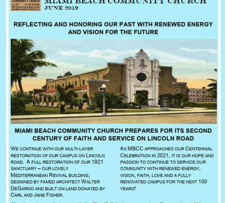 Miami-community-Church-Newsletters-the-world-06152019
