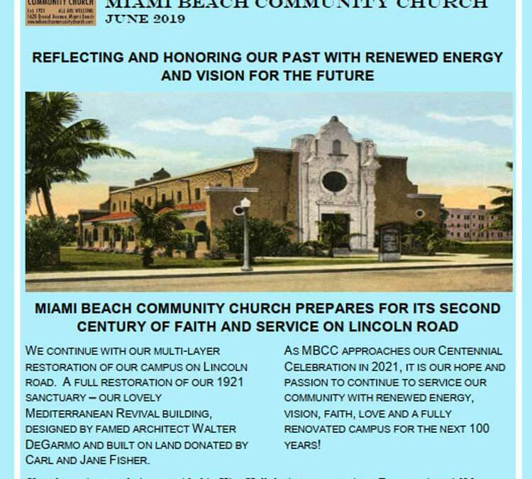 Miami-community-Church-Newsletters-the-world-06152019