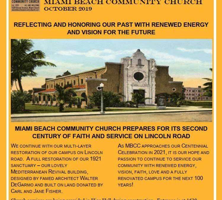 Miami-community-Church-Newsletters-the-world-10152019